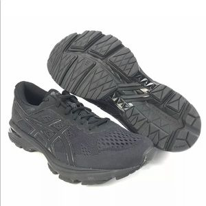 ASICS Mens GT- 1000 6 Running Shoes Size 8 4E